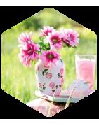 Floreros y jarrones